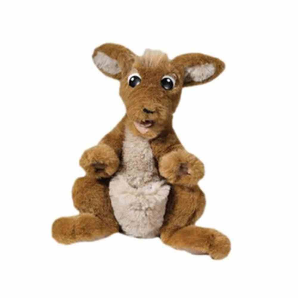 Pockets the Kangaroo Puppet Soft Goods