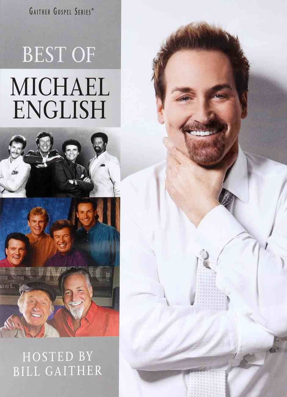The Best of Michael English DVD
