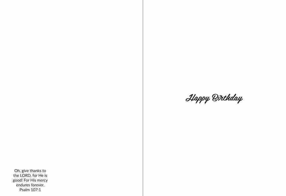 Happy Birthday (Lorikeet) Cards