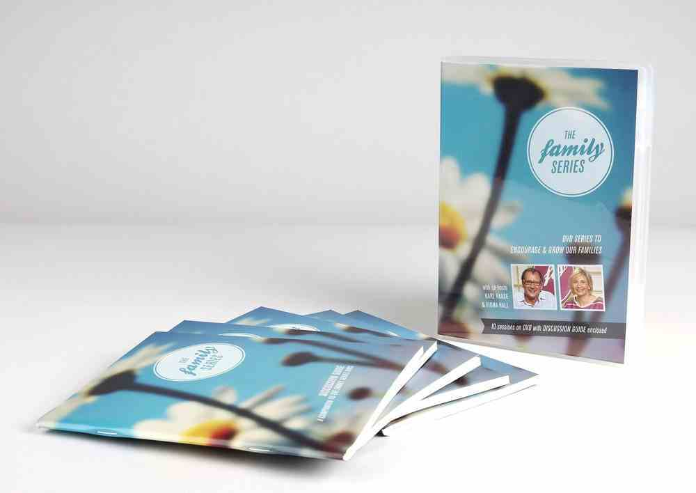 The Family Series (Small Group Pack) Pack