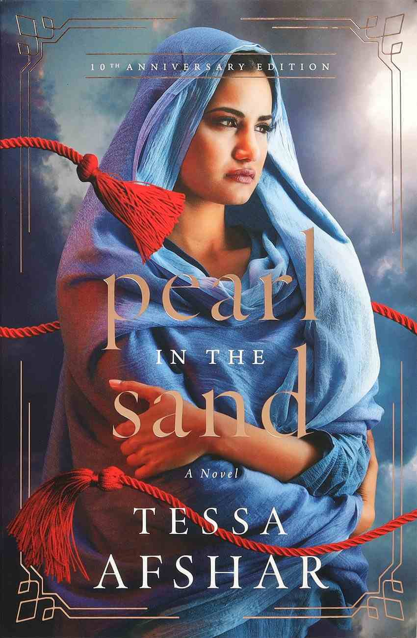 Pearl in the Sand (10th Anniversary Edition) Paperback