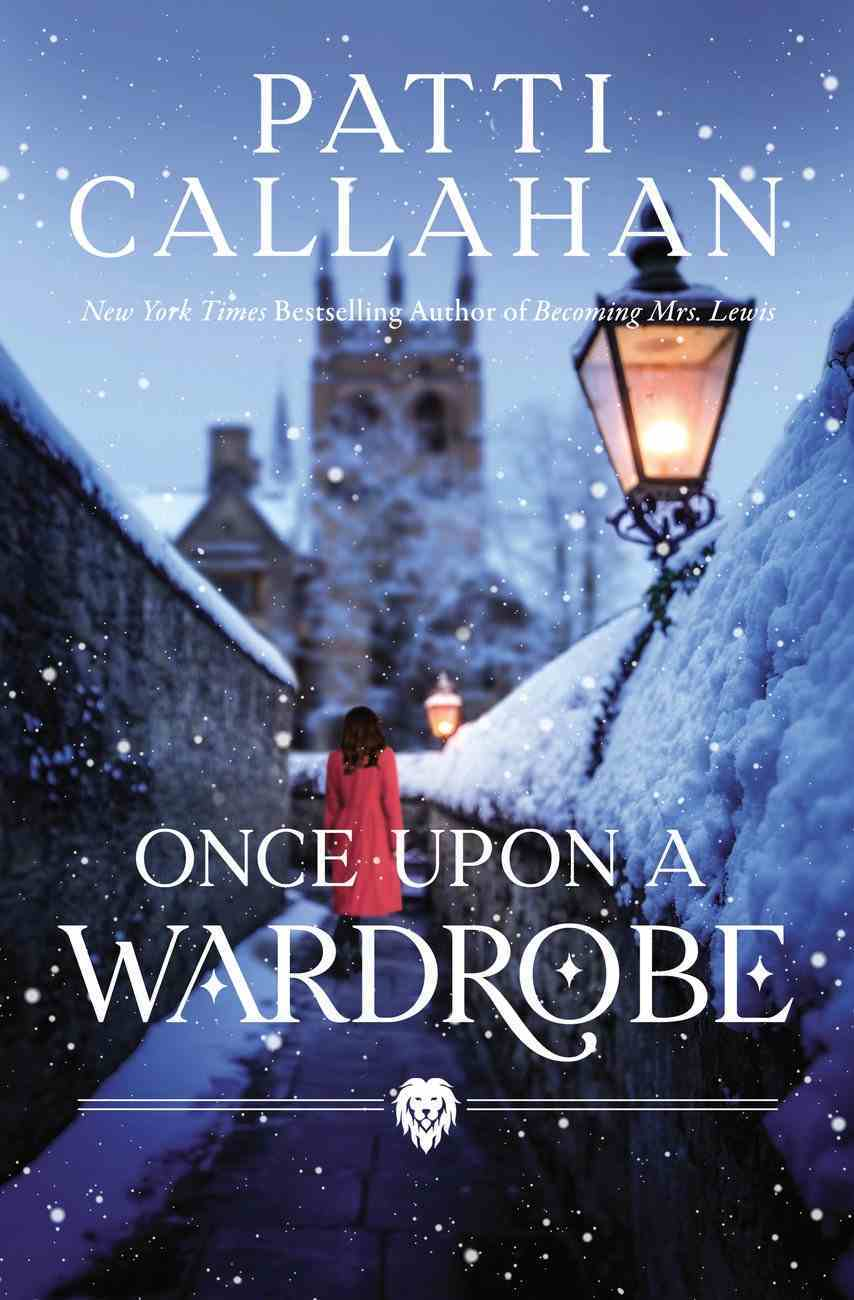 Once Upon a Wardrobe Paperback