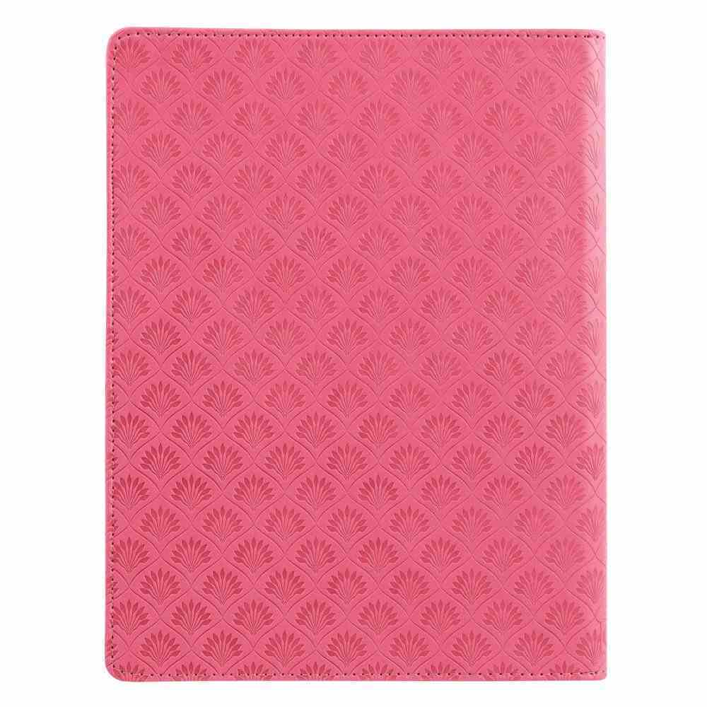 2021-2022 18-Month Large Diary/Planner: Blessed is the One Who Trusts in the Lord (August 2021 To January 2023) Imitation Leather