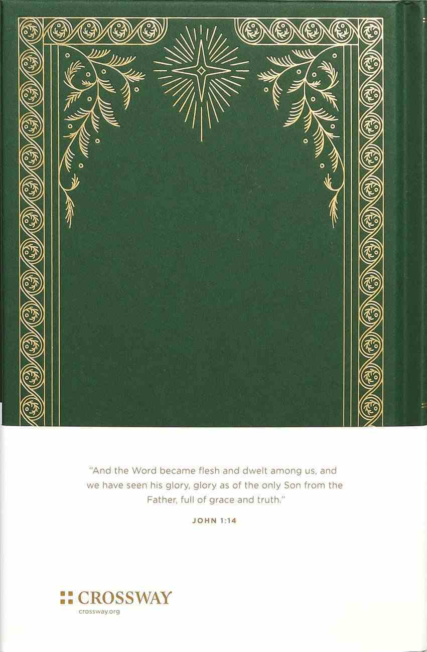 Come, Thou Long-Expected Jesus: Experiencing the Peace and Promise of Christmas Hardback