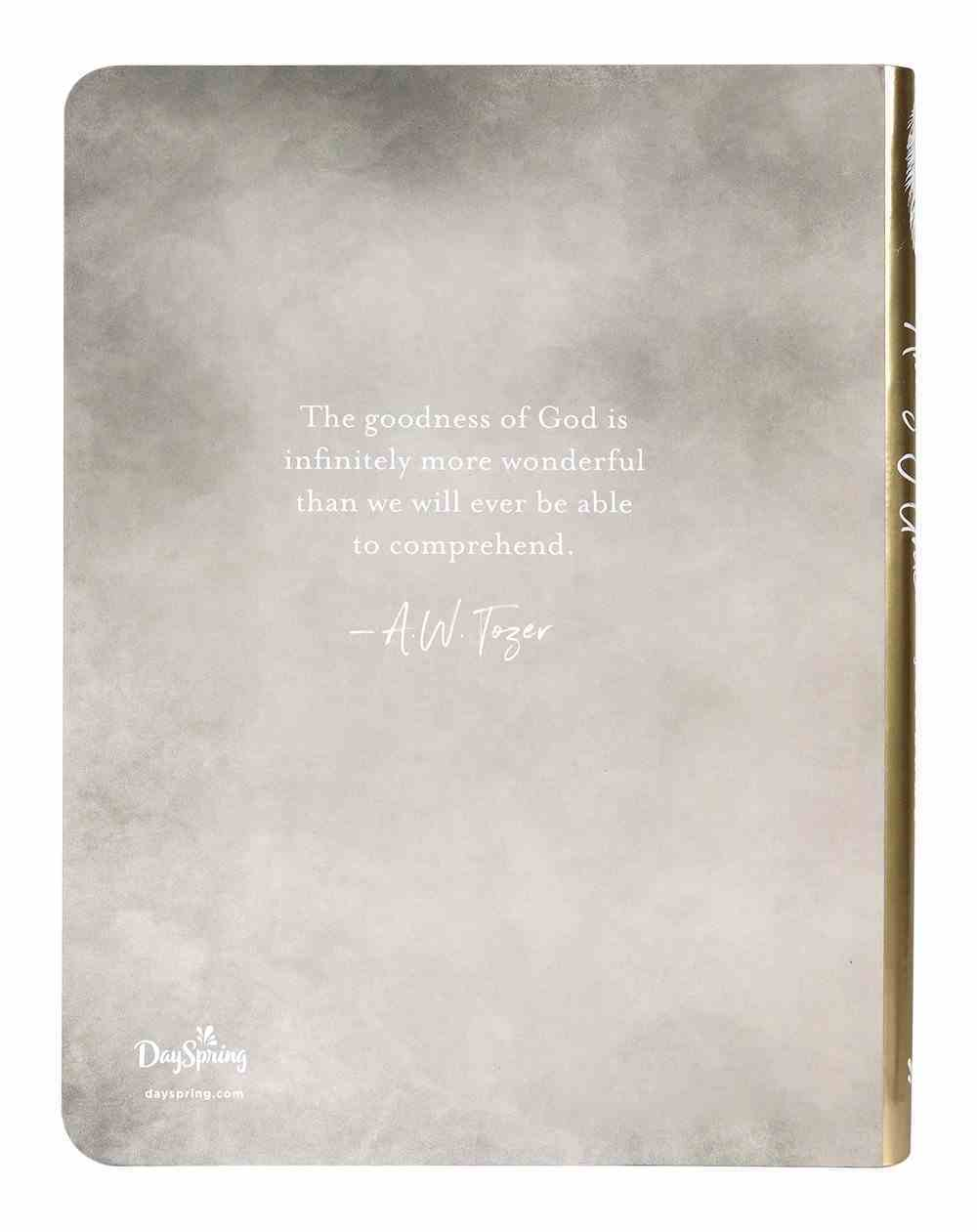 Journal: Amazing Grace Paperback