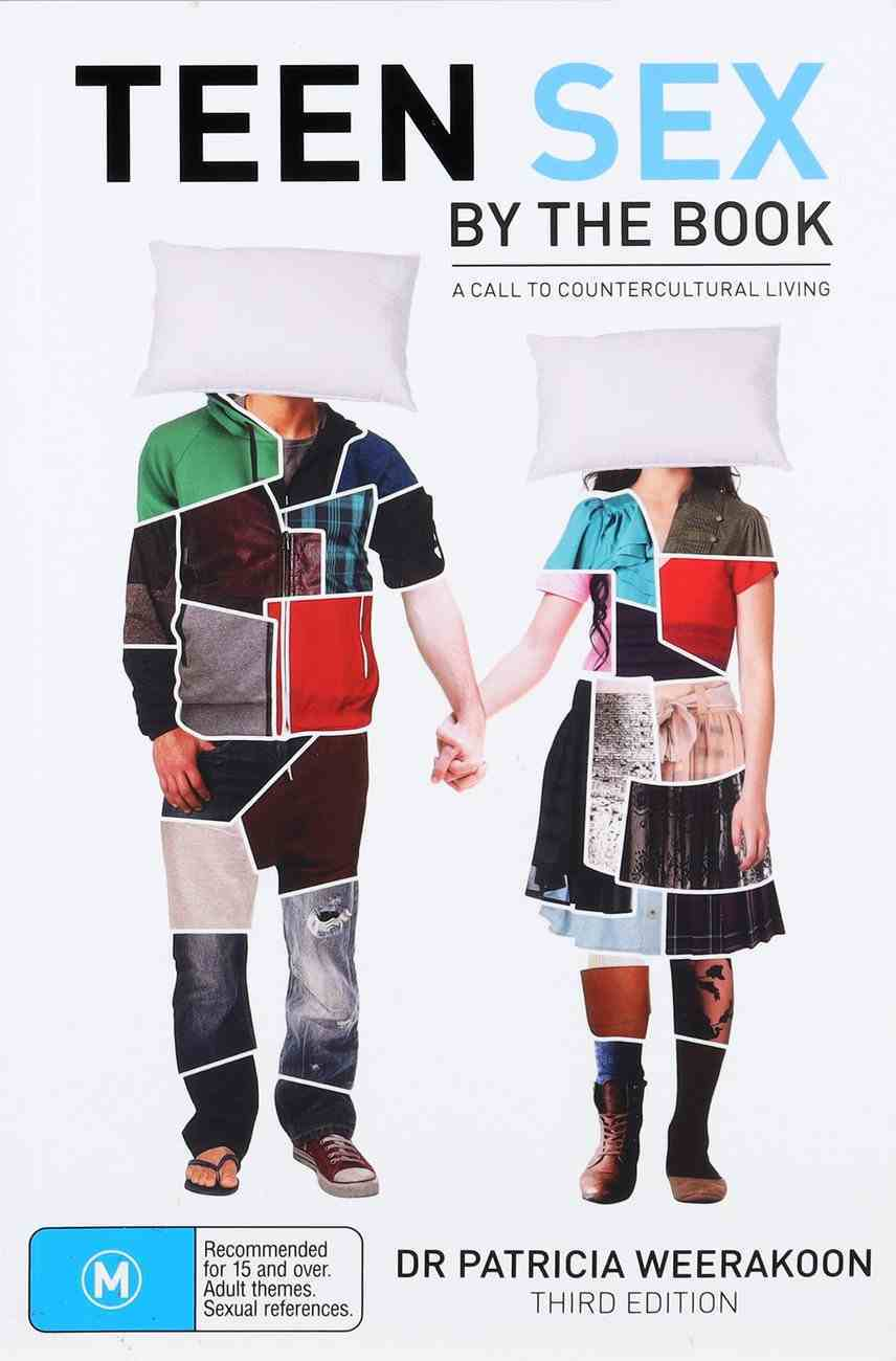 Teen Sex By the Book (Third Edition) Paperback