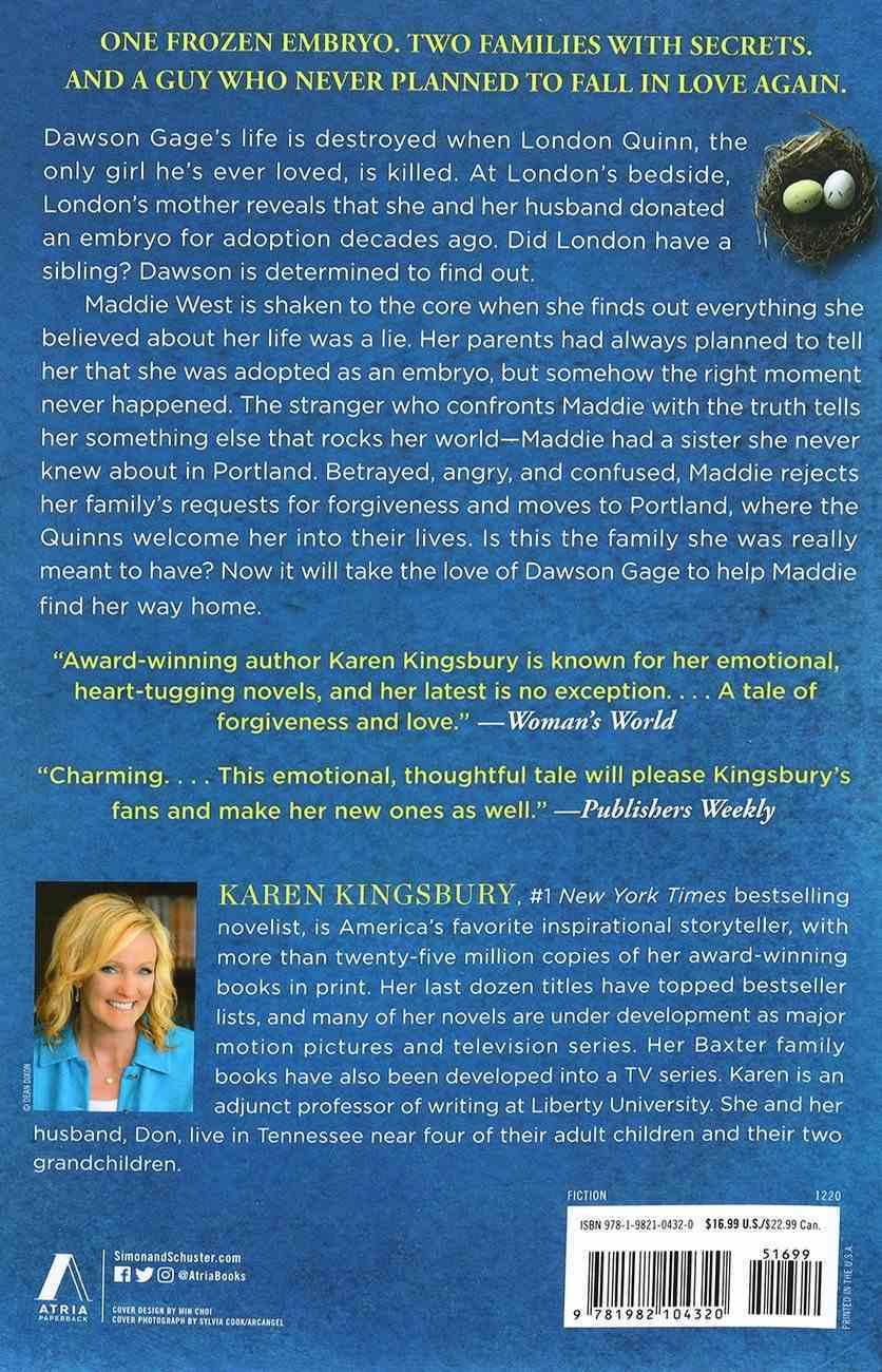 Someone Like You: A Novel Paperback