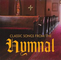 Album Image for Classic Songs From the Hymnal (2cds) - DISC 1