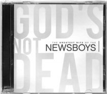 Album Image for God's Not Dead: Greatest Hits of the Newsboys - DISC 1