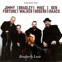 Album Image for Brotherly Love - DISC 1