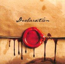 Album Image for Declaration - DISC 1