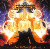 Album Image for Even the Devil Believes - DISC 1