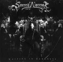 Album Image for Waiting in Darkness - DISC 1