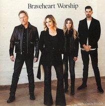 Album Image for Braveheart Worship - DISC 1