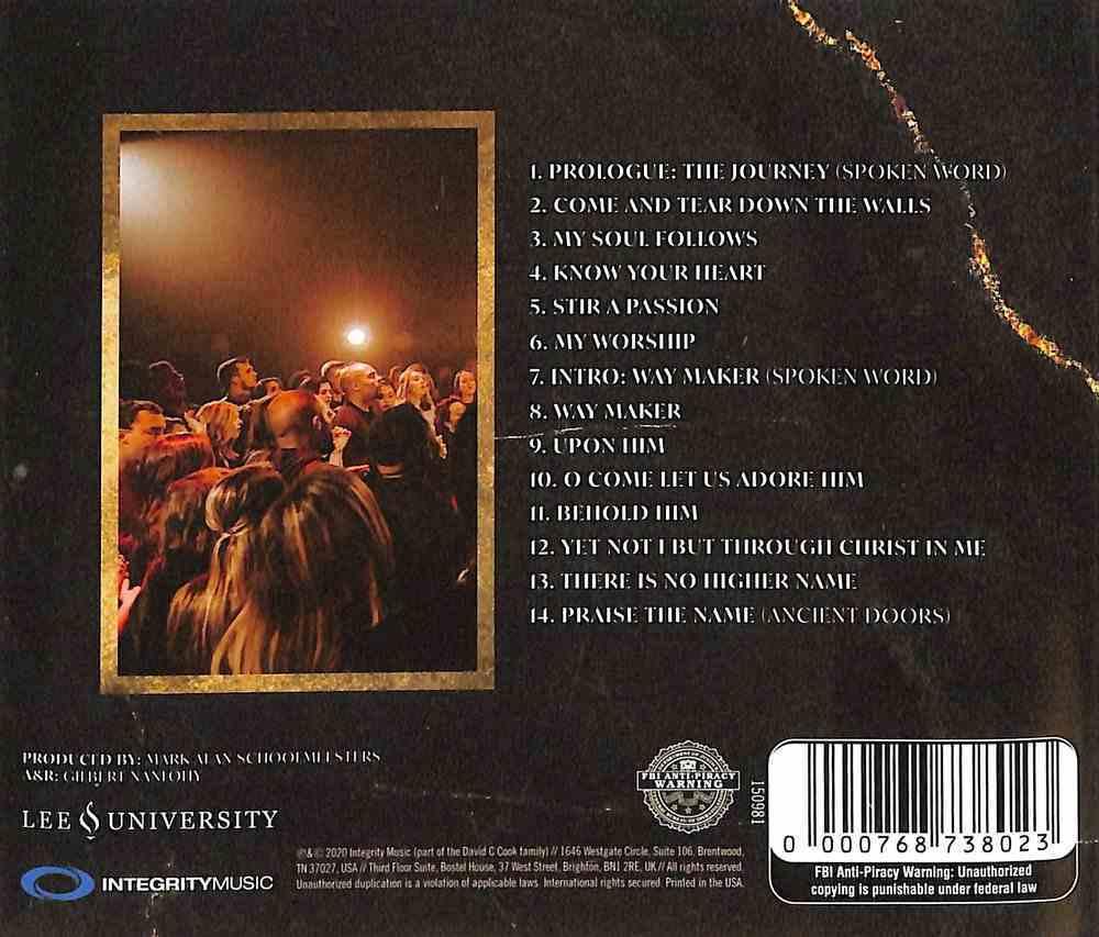Revere CD