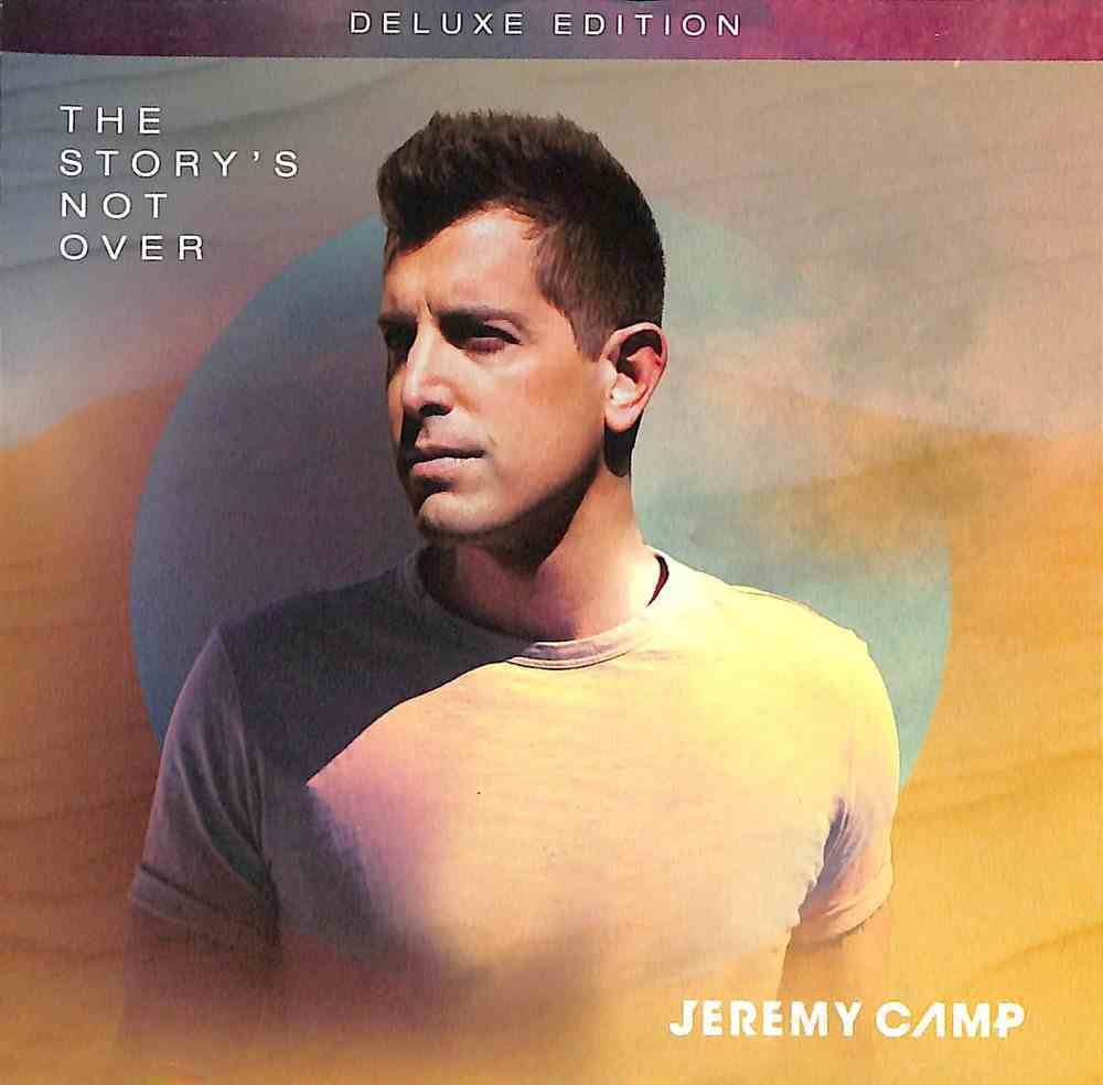 Story's Not Over Deluxe Edition CD