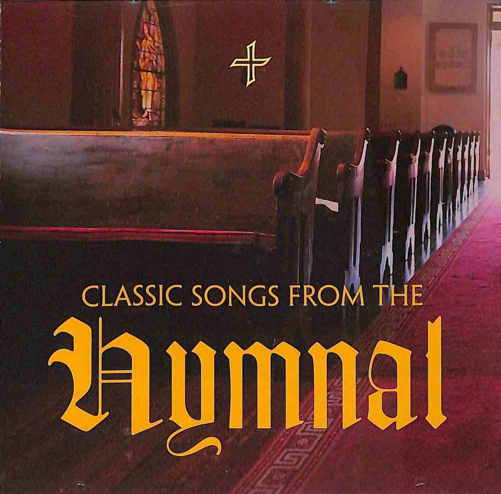 Classic Songs From the Hymnal (2cds) CD