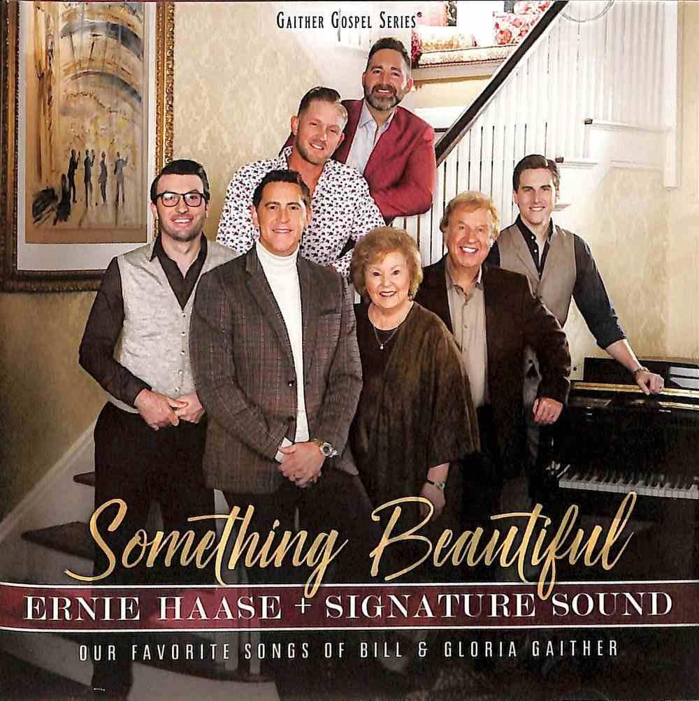 Something Beautiful CD
