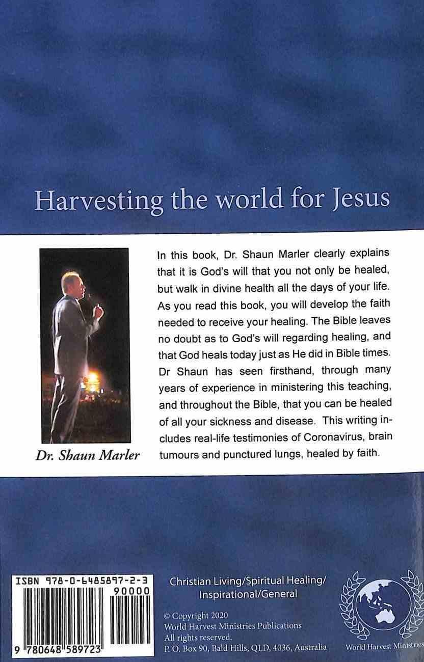 Divine Healing 101 Paperback