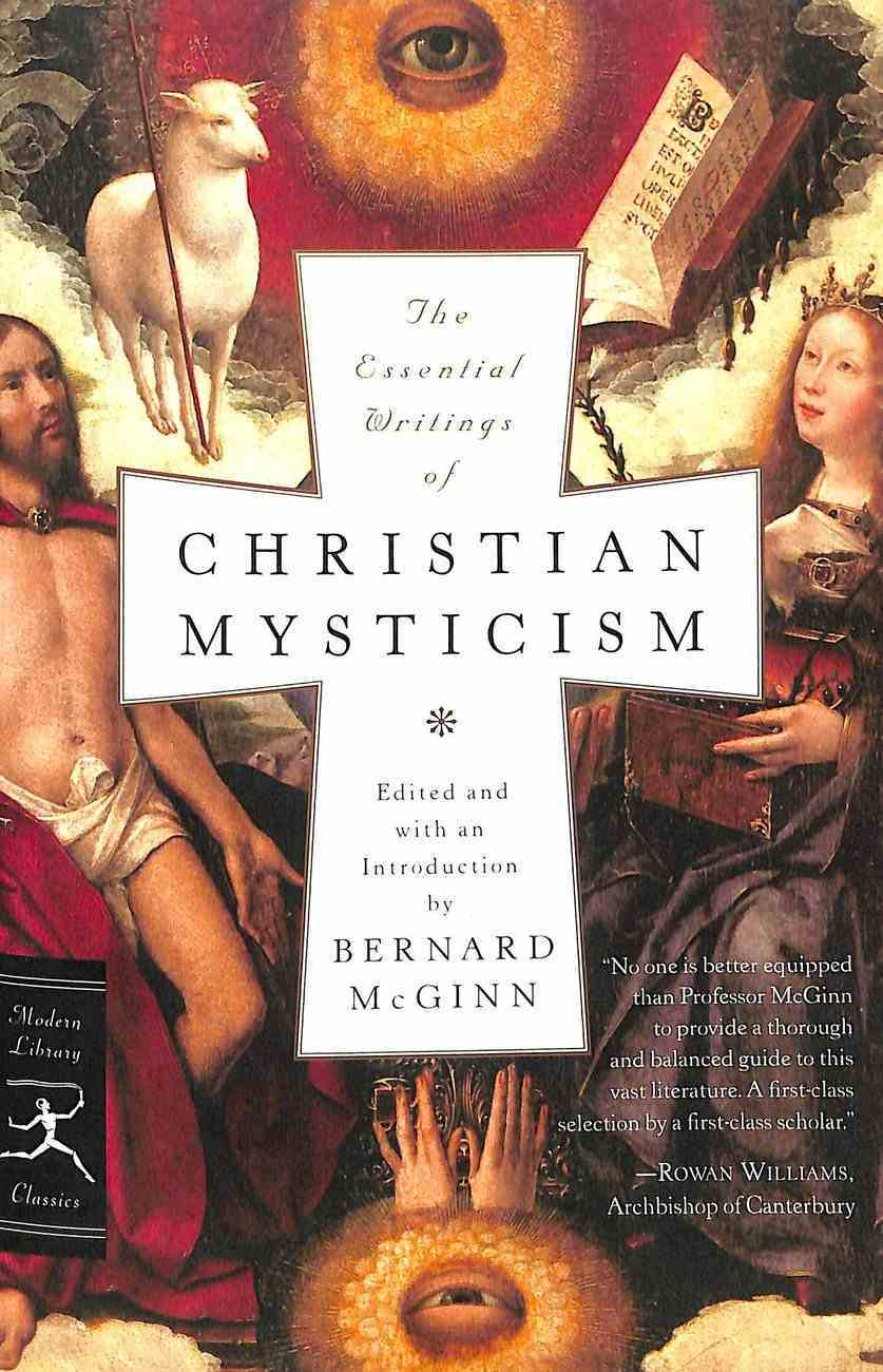 The Essential Writings of Christian Mysticism Paperback