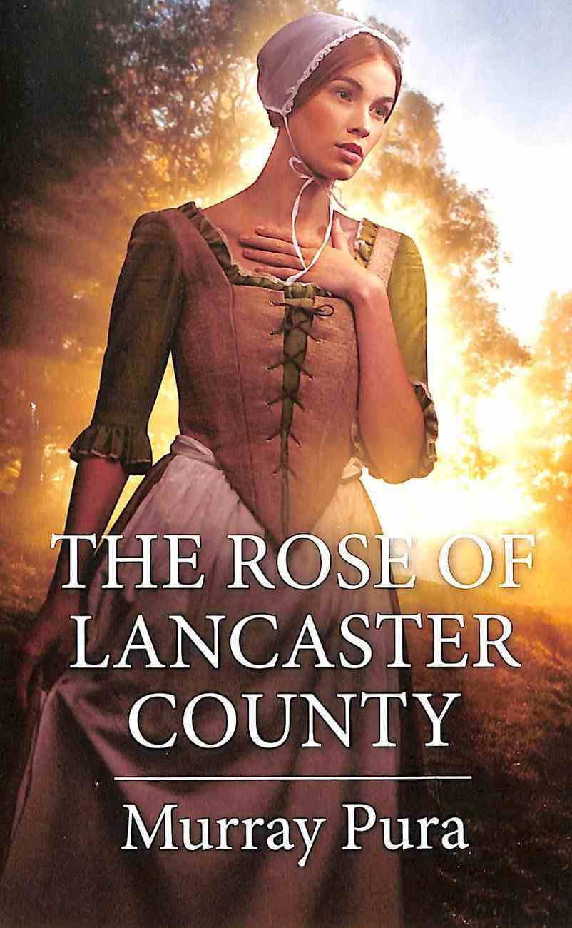 The Rose of Lancaster County (Amish Singles) (Love Inspired Series) Mass Market