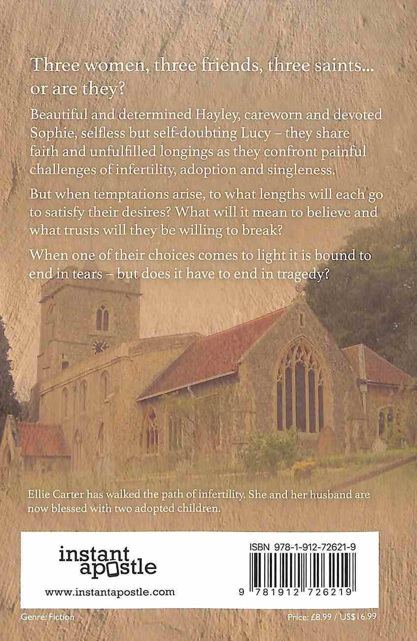 All Saints?: Everything Changes When Secrets Come to Light Paperback