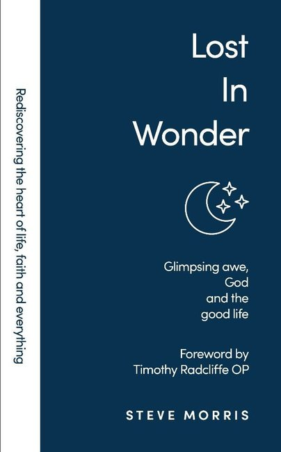 Product: Lost In Wonder Image