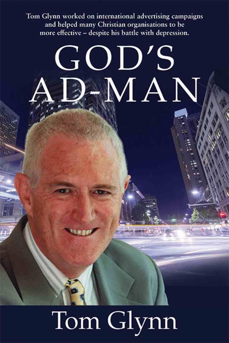 God's Ad-Man Paperback
