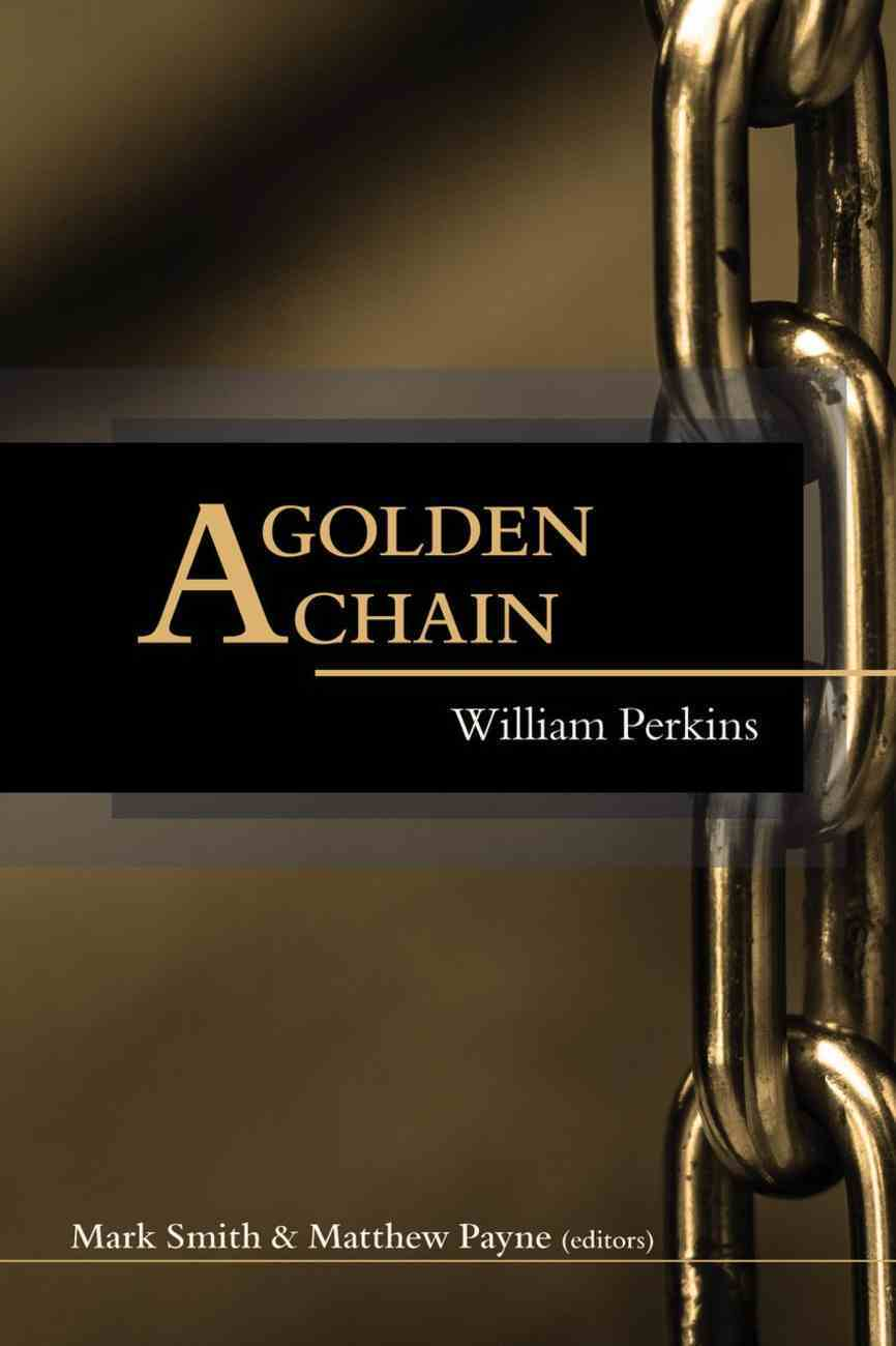 A Golden Chain Paperback