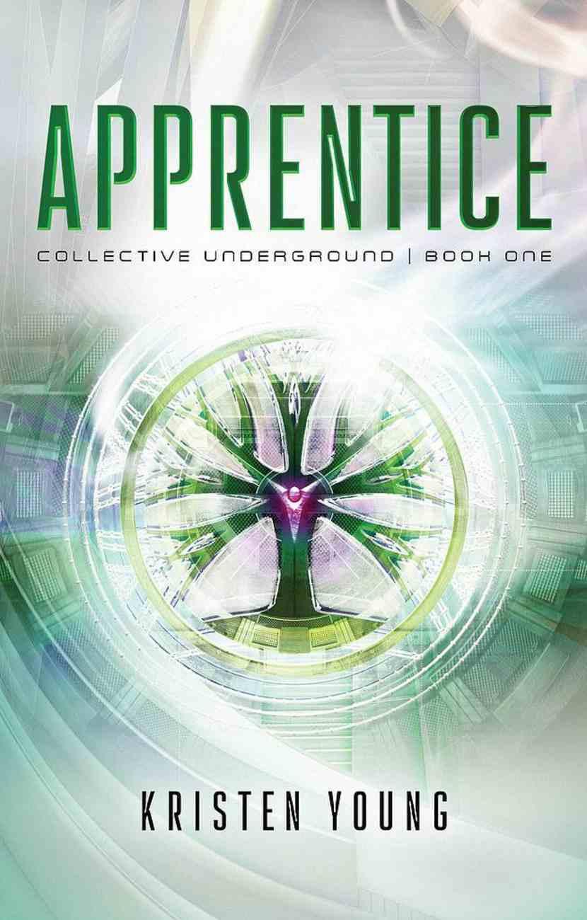 Apprentice (#01 in Collective Underground Series) Paperback