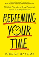 Redeeming Your Time image