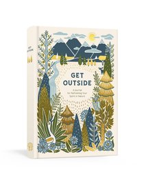 Product: Get Outside Journal Image