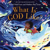 Product: What Is God Like? Image