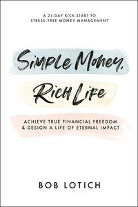 Product: Simple Money, Rich Life Image