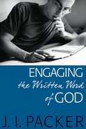 Cswp: Engaging The Written Word Of God image