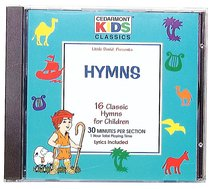 Album Image for Cedarmont Kids Classics: Hymns - DISC 1