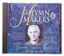 Album Image for Tell Out My Soul (Hymn Makers Series) - DISC 1