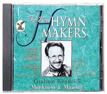 Album Image for Meekness & Majesty (Hymn Makers Series) - DISC 1