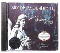 Album Image for Simply Worship 2 (Hillsong Worship Series) - DISC 1