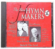 Album Image for Behold the Lord (Hymn Makers Series) - DISC 1