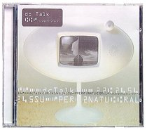 Album Image for Supernatural - DISC 1
