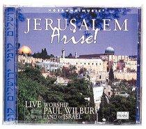 Album Image for Jerusalem Arise - DISC 1
