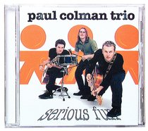 Album Image for Serious Fun - DISC 1