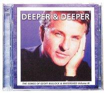 Album Image for Deeper & Deeper - DISC 1