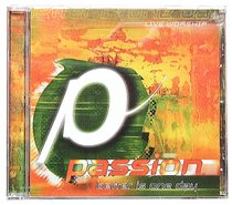 Album Image for Passion: Better is One Day - DISC 1