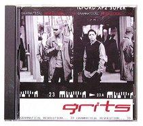 Album Image for Grammatical Revolution - DISC 1