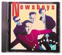 Album Image for Not Ashamed - DISC 1