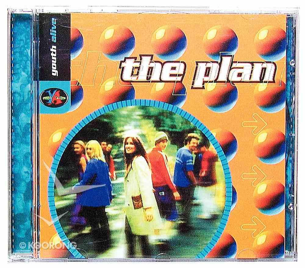 The Plan CD