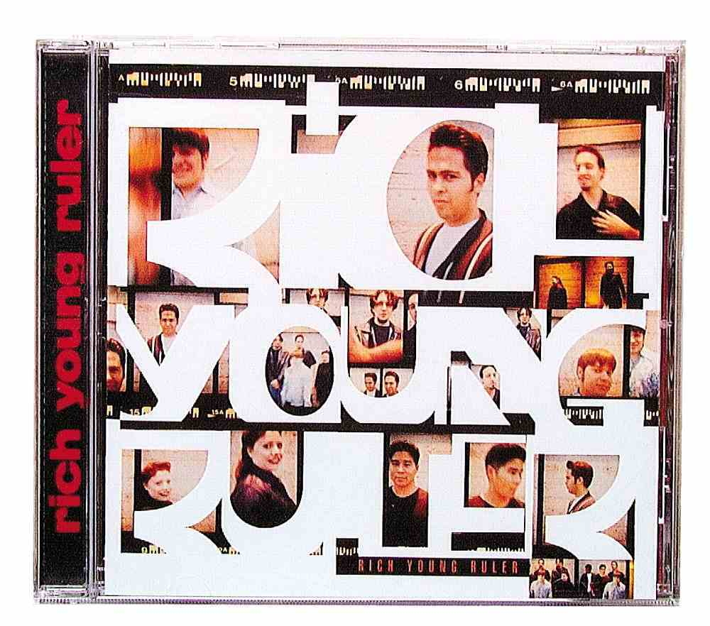 Rich Young Ruler CD