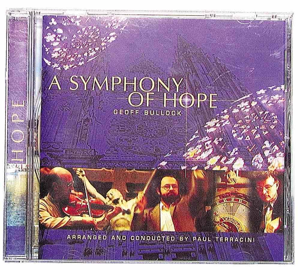 Symphony of Hope 1 CD